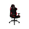 Drift Gaming Chair DRIFT DR100BR 90-160º Cloth Foam Black Red