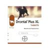 Drontal Plus 35 kg féregtelenítő 2 db tabletta