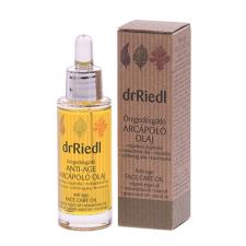 drRiedl Arcápoló olaj (30ml) sampon