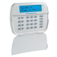DSC HS2LCDWF8EE1 Vezeték nélküli, 868MHz billentyűzet, 2 irányú kommunikáció, NEO sorozathoz biztonságtechnikai eszköz