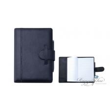 DSE - exkluzív, Swarovski kristályos notesz, tollal- fekete egyéb ékszer