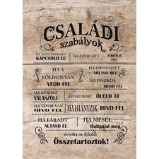 dt-17 50*70 cm grafika, keretezett kép