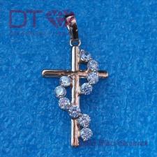 DT medál 1036 nyaklánc