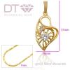 DT medál, vagy medál+lánc 1170