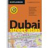 Dubai atlasz - Explorer Publishing