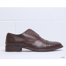Duca di Morrone férfi alkalami cipő DRAKE_barna