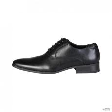 Duca di Morrone férfi alkalami cipő JOSH_fekete 40 méret /kac