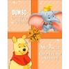 Dumbo: A legjobb karácsony / Micimackó: Egy mézédes karácsony