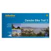 Duna menti kerékpárút - Bécstől Budapestig / Danube Bike Trail 3