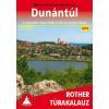 Dunántúl túrakalauz - Rother