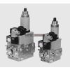 "DUNGS Gáz MultiBloc kétfokozatú MB-ZRDLE 412 B01 S20 1 1/4"""