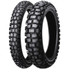 Dunlop D605 J ( 90/100-16 TT 51P hátsó kerék, M/C )