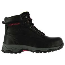 Dunlop női munkavédelmi bakancs - Dunlop On Site Ladies Safety Boots Black