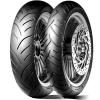 Dunlop ScootSmart ( 90/100-10 TL 53J Első kerék, hátsó kerék, M/C )
