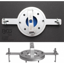 Dupla kuplungos erőátvitel (DCT) kuplungtárcsáihoz ki- és beszerelő szerszám, Volvo Ford, Chrysler, Dodge típusokhoz (BGS 9023) autójavító eszköz