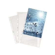 DURABLE Genotherm, lefűzhető, A4, 80 mikron, víztiszta, irattartó