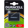 DURACELL akku Canon Digital Rebel XTi (Prémium termék)