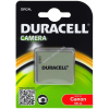 DURACELL akku Canon PowerShot SD1000 (Prémium termék)