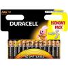 DURACELL Basic Duracell AAA 12 db