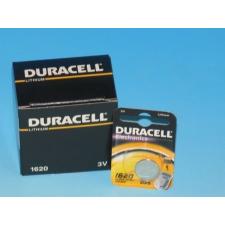 DURACELL CR1620 3V gombelem gombelem