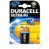 DURACELL ELEM 9V (LR61) ULTRA DURACELL