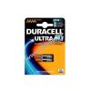 DURACELL Elem Duracell Ultra típus E96 2db/csom
