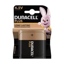 DURACELL Elem lapos DURACELL Plus Power MN1203 4,5V 1-es világítás