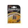 DURACELL Elem típus 23A 2db/csom