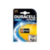 DURACELL Foto Elem Duracell Ultra M3 EL123A 1db/csom.