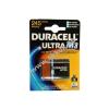 DURACELL Fotó Elem Duracell Ultra M3 típus 2CR5 1db/csom