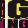 Duran Duran DURAN DURAN - Big Thing CD