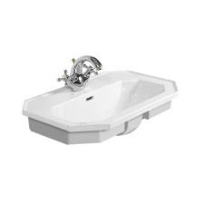 Duravit 1930 58x47 cm-es beépíthető mosdó 0476580000 fürdőszoba kiegészítő