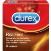 Durex Real Feel óvszer 10db