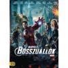 Dvd Bosszúállók (DVD)