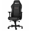 DXRacer OH/IS11/N IRON Gaming Chair - fekete