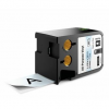 Dymo 1868744, 41mm x 7m, fekete nyomtatás / átlátszó alapon, eredeti szalag
