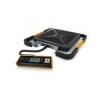 DYMO Csomagmérleg, USB, 180 kg terhelhetőség, DYMO S180