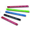 DYMO Műanyag szalag -S0898130-3D- 9mm x 3m kézi betűny.géphez FEKETE