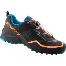 Dynafit Speed Mountain GTX férfi túra cipő Black - Blue 11