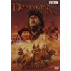 Dzsingisz Kán - A hódító