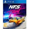 EA Fordulatszám-hő igény (PS4)