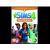 EA The Sims 4: Get to work - kiegészítõ csomag PC