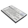 EAC61679601 Akkumulátor 1200 mAh