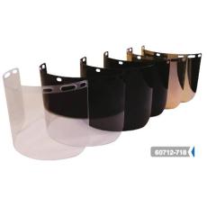 Earline® látómező 2mm, víztiszta