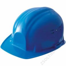 Earline® OPUS építési sisak, kék