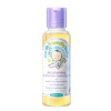 Earth Friendly Baby hidratáló masszázsolaj shea vajjal, 125 ml
