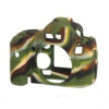 Easy Cover Szilikon Tok EOS 5D Mark III, terepmintás