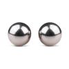 Easy Toys ezüst színű fém gésagolyó pár (19 mm)