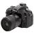 Easycover szilikontok Nikon D600/D610 (fekete)