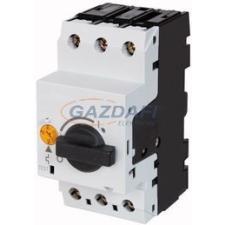 EATON 044503 PKM0-25 Zárlatvédő motorvédő kapcsoló villanyszerelés